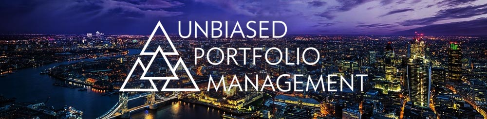Unbiased Portfolio Management